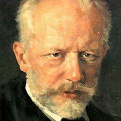 Piotr Ilitch Tchaïkovski. Пётр Ильич Чайковский