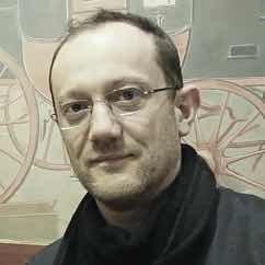 Thomas Béguin, créateur de Russie.fr. Интервью