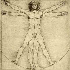 corps humain - Apprendre à nommer les parties du corps en russe. Тело