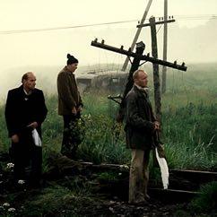 Stalker, un film d'Andreï Tarkovski. Сталкер utilisé dans la page Stalker, un film d'Andreï Tarkovski. Сталкер