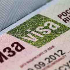 Obtenir un visa russe : comment faire ? Виза