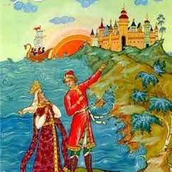 Présentations en russe : enchanté ! Avec Alice ... et un царь