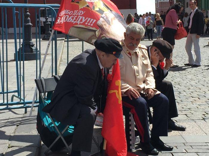 Lenine-Staline