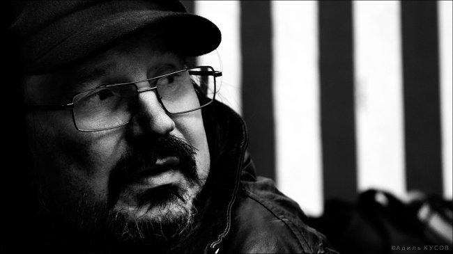 Aleksej Balabanov, réalisateur, 1959-2013