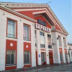 L'heure dans les gares, en Russie !