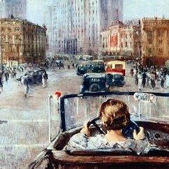 Le réalisme socialiste dans la littérature russe. Соцреализм