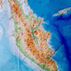 Kamchatka°Carte 242x242 - Macha au Kamchatka. Маша на Камчатке