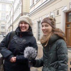 Demander son chemin en russe… pour aller aux bains Sandounov. Сандуны