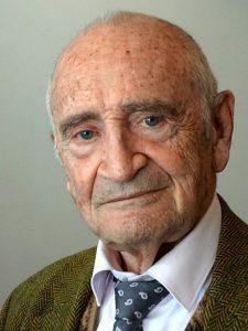 Ivo Rens, Professeur honoraire de l'Université de Genève