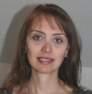 Magali Hennebert, Professeur