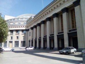 Opéra 300x225 - Novossibirsk - une expérience ! Новосибирск. Alexandre.