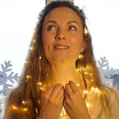 Dire sapin de Noël en russe et parler de sa décoration utilisé dans la page Dire sapin de Noël en russe et parler de sa décoration