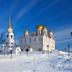 vladimir 1 iakov filimonov 242x242 - Dans la ville de Vladimir. Во Владимире