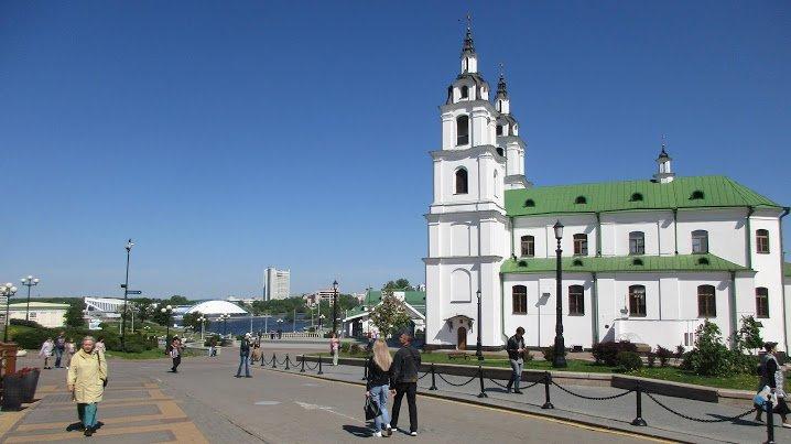 IMG 3268 - Formation immersive pour apprendre le russe en Biélorussie. Беларусь