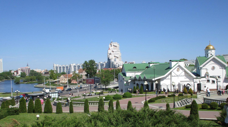 IMG 3275 - Formation immersive pour apprendre le russe en Biélorussie. Беларусь