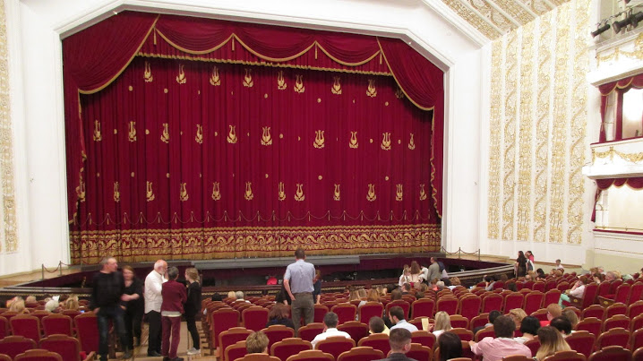 IMG 3299 - Formation immersive pour apprendre le russe en Biélorussie. Беларусь