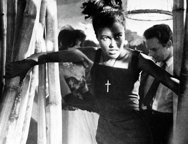 photo film russe cuba Kalatozov - Soy Cuba, un film de Mihkaïl Kalatozov. Я - Куба.