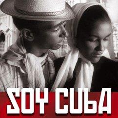soy cuba poster - Soy Cuba, un film de Mihkaïl Kalatozov. Я - Куба.