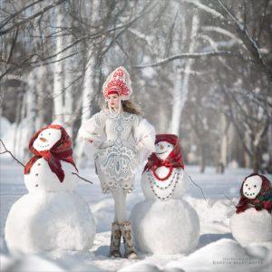 Photo Margarita Kareva 300x300 - Apprendre le russe
