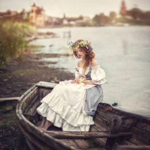 Photo fille russe Margarita Kareva 300x300 - Apprendre le russe
