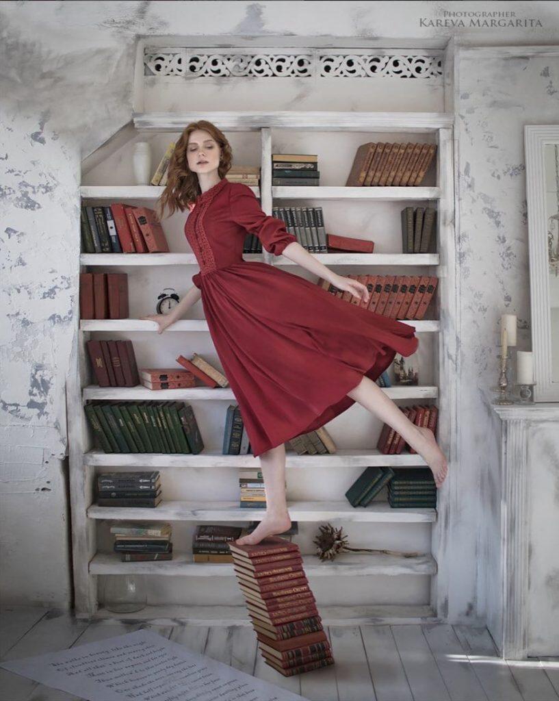 fille russe par Margarita Kareva photographe 817x1024 - Apprendre le russe