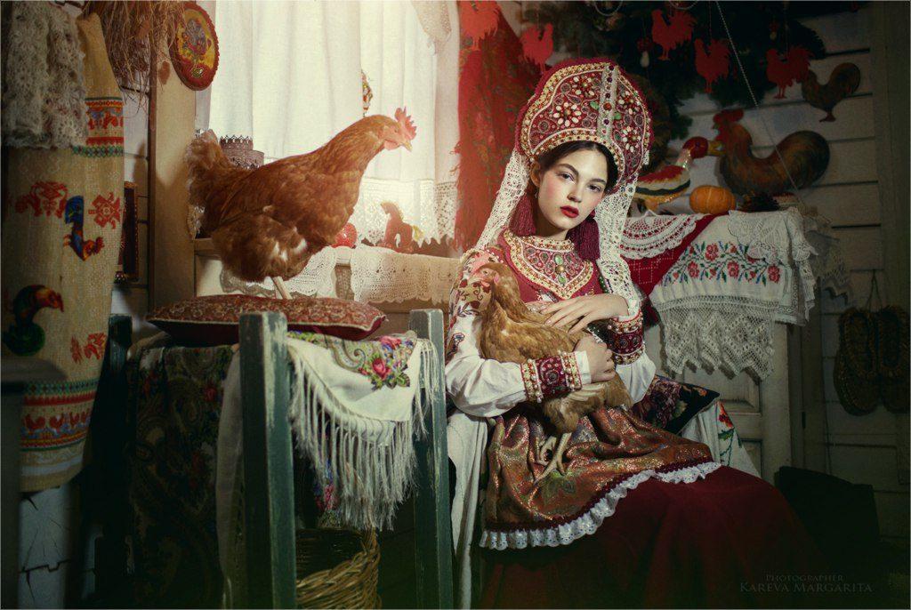 photo fille russe maria kareva 1024x686 - Rencontre avec la photographe russe Margarita Kareva. Маргарита Карева