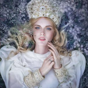 photo princesse russe maria kareva 300x300 - Apprendre le russe