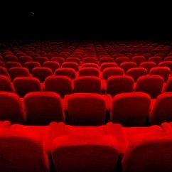 Formation immersive à travers le cinéma à Aix-les-Bains. 2019.