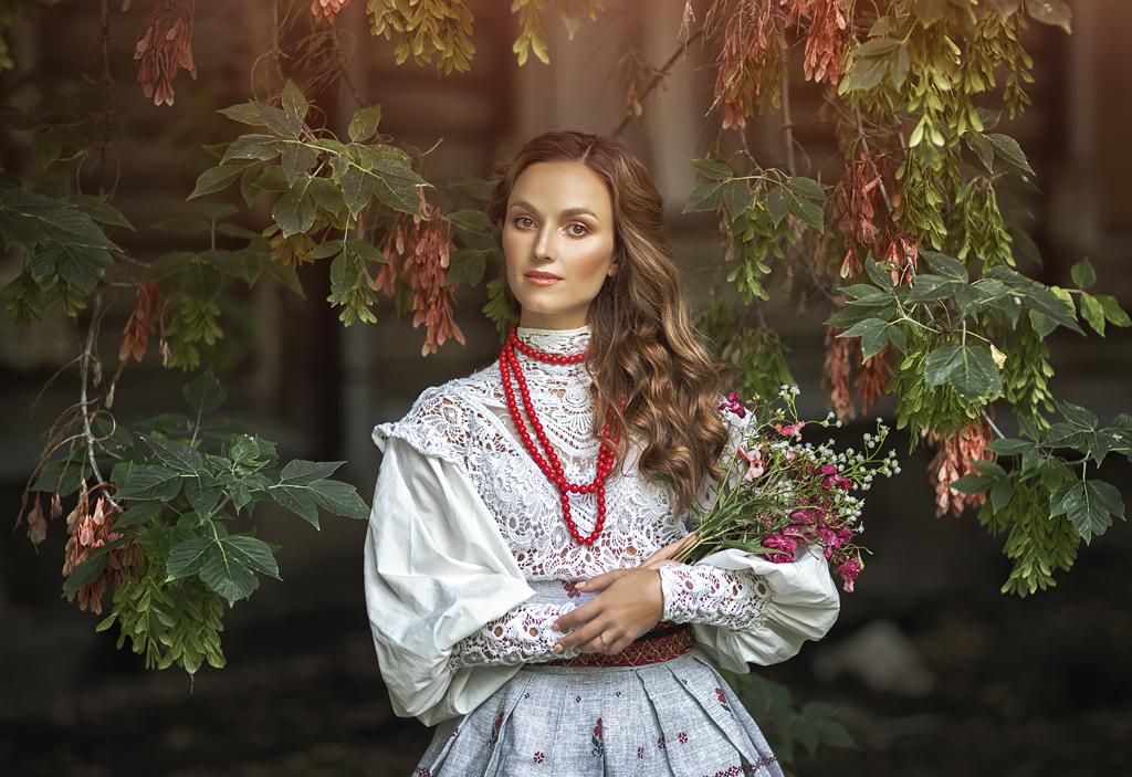 portrait-ania-stas-margarita-kareva utilisé dans la page Formation au russe en ligne pour débutant francophone