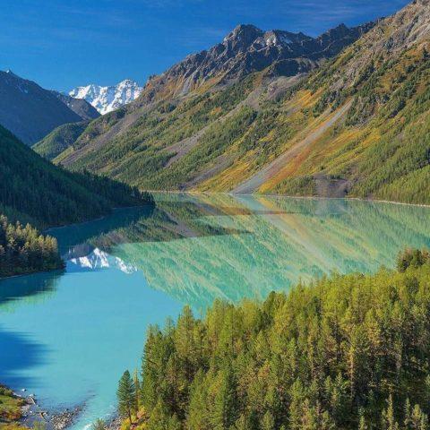 Séjour Linguistique en Altaï, en Sibérie | Août 2020